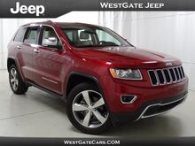 2015_Jeep_Grand Cherokee_Limited_ Raleigh NC