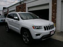 2015_Jeep_Grand Cherokee_Limited_ Roanoke VA