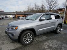 2015_Jeep_Grand Cherokee_Limited_ Roanoke VA