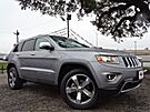 2015 Jeep Grand Cherokee Limited San Antonio TX