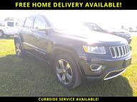 2015 Jeep Grand Cherokee Limited Watertown NY