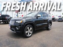 2015_Jeep_Grand Cherokee_Limited_ Weslaco TX