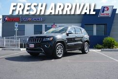 2015_Jeep_Grand Cherokee_Limited_ Weslaco TX