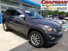 2015_Jeep_Grand Cherokee_Limited_  PA