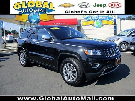 2015 Jeep Grand Cherokee Limited North Plainfield NJ