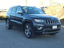 2015_Jeep_Grand Cherokee_Limited_ Clarksville MD