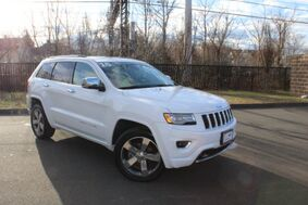 2015_Jeep_Grand Cherokee_OVERLAND V6_ Fairfield CT