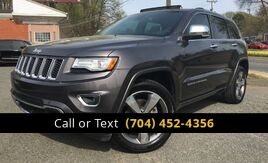 2015_Jeep_Grand Cherokee_Overland 2WD_ Charlotte and Monroe NC