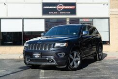 2015_Jeep_Grand Cherokee_Overland_ Hamilton NJ