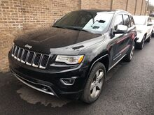 2015_Jeep_Grand Cherokee_Overland_ North Versailles PA