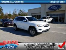 2015_Jeep_Grand Cherokee_RWD 4dr Limited_ Augusta GA