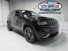 2015_Jeep_Grand Cherokee_SRT_ Carol Stream IL