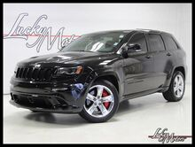 2015_Jeep_Grand Cherokee_SRT Navi Heated/Cooled Seats Pano Roof 1 Owner!_ Villa Park IL