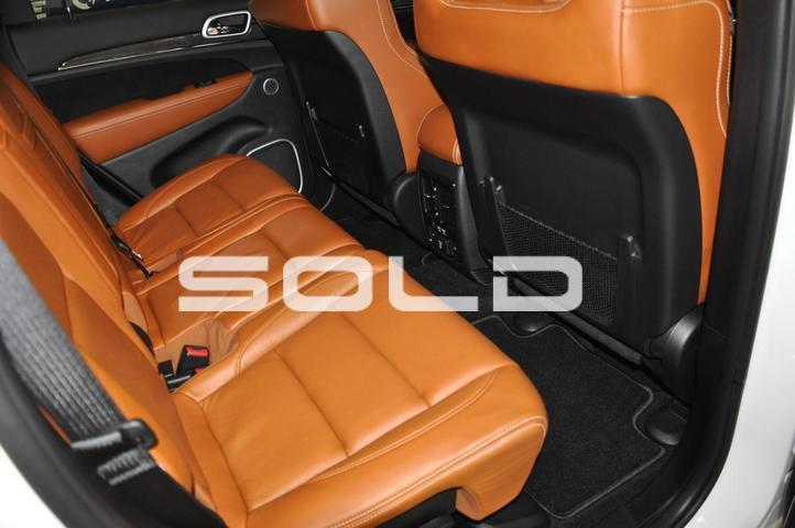 2015 Jeep Grand Cherokee SRT Tomball TX