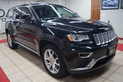2015_Jeep_Grand Cherokee_SUMMIT WITH SADDLE LEATHER AND HEMI_ Charlotte NC