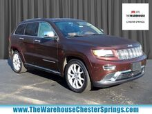 2015_Jeep_Grand Cherokee_Summit_ Philadelphia PA