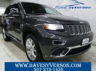 2015 Jeep Grand Cherokee Summit Albert Lea MN