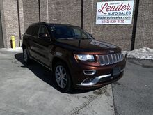 2015_Jeep_Grand Cherokee_Summit_ North Versailles PA