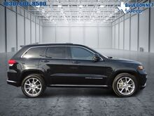 2015 Jeep Grand Cherokee Summit San Antonio TX
