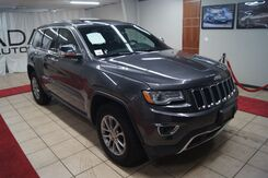 2015_Jeep_Grand Cherokee_limited 4WD ,NAVIGATION AND POWER SUNROOF_ Charlotte NC