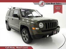 2015_Jeep_PATRIOT_High Altitude Edition_ Salt Lake City UT