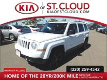 2015_Jeep_Patriot_4WD 4DR HIGH ALTITUDE EDI_ St. Cloud MN