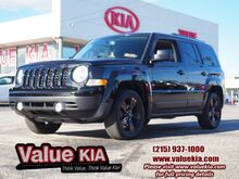 2015_Jeep_Patriot_Altitude_ Philadelphia PA