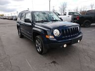 2015 Jeep Patriot High Altitude Edition Watertown NY