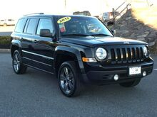 2015_Jeep_Patriot_High Altitude Edition_ Clarksville MD