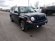 2015 Jeep Patriot High Altitude Watertown NY