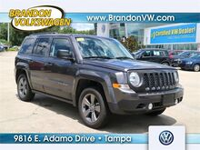 2015_Jeep_Patriot_High Altitude_ Tampa FL