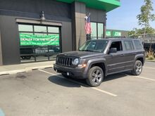 2015_Jeep_Patriot_Latitude 4WD_ Spokane Valley WA