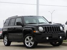 2015_Jeep_Patriot_Latitude_ Bedford TX