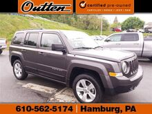 2015_Jeep_Patriot_Latitude_ Hamburg PA