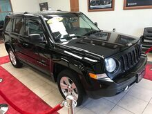 2015_Jeep_Patriot_Limited 4WD_ Charlotte NC