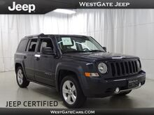 2015_Jeep_Patriot_Limited_ Raleigh NC