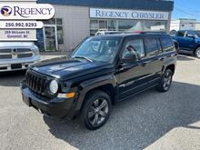 2015_Jeep_Patriot_Sport   - Sunroof - Leather Heated Seats_ Quesnel BC