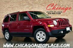 2015_Jeep_Patriot_Sport_ Bensenville IL