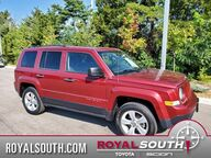 2015 Jeep Patriot Sport Bloomington IN