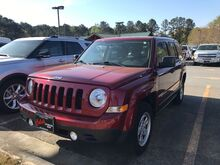 2015_Jeep_Patriot_Sport_ Monroe GA