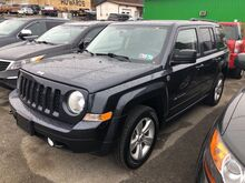 2015_Jeep_Patriot_Sport_ North Versailles PA