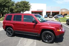 2015 Jeep Patriot Sport San Antonio TX