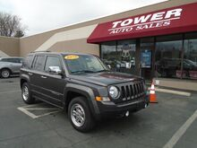 2015_Jeep_Patriot_Sport_ Schenectady NY