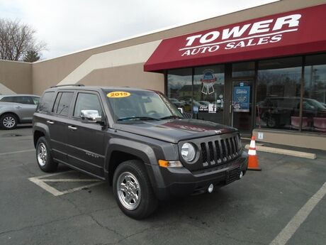 2015 Jeep Patriot Sport Schenectady NY