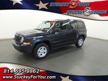 2015 Jeep Patriot Sport Altoona PA