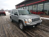 2015 Jeep Patriot Sport Watertown NY