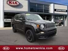2015_Jeep_Renegade_4WD 4DR SPORT_ Mount Hope WV