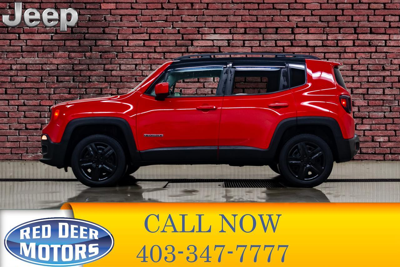 Red Jeep Renegade >> 2015 Jeep Renegade 4x4 North Bcam