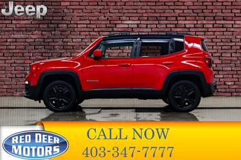 2015_Jeep_Renegade_4x4 North BCam_ Red Deer AB