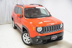 2015_Jeep_Renegade_Latitude 4WD Backup Camera_ Avenel NJ